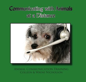 CD: Communicating with Animals at a Distance, Nicholson, W